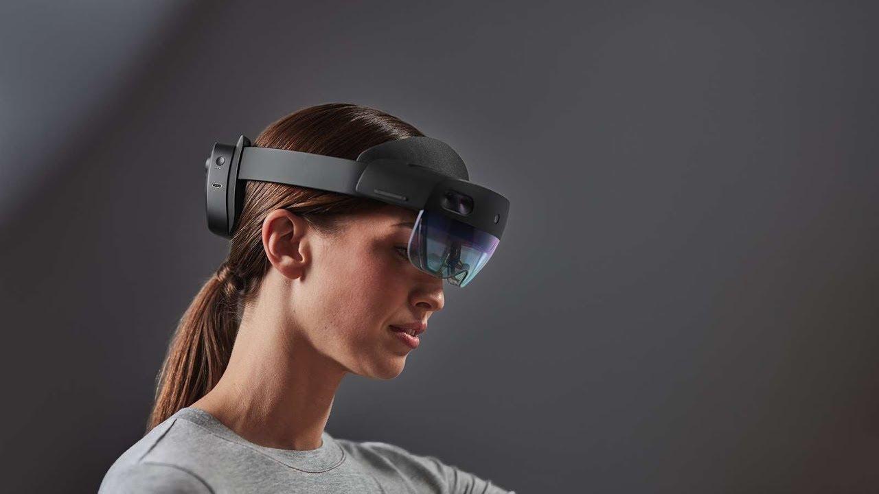Microsoft HoloLens 2 ufficiale: Mixed Reality a un nuovo livello ma ancora a $3500 1