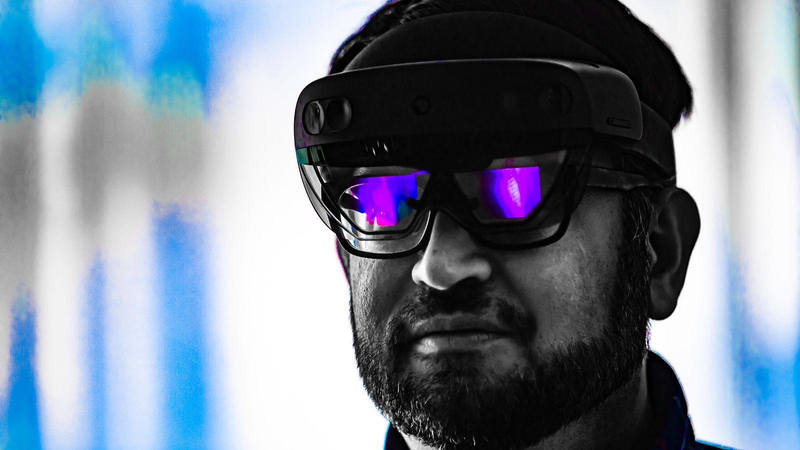 Microsoft HoloLens 2 ufficiale: Mixed Reality a un nuovo livello ma ancora a $3500 2