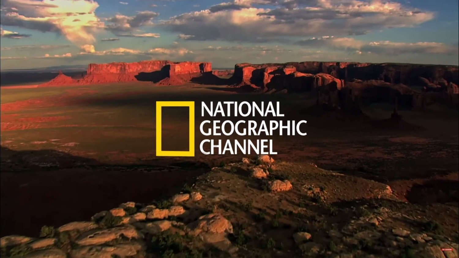National Geographic Sky