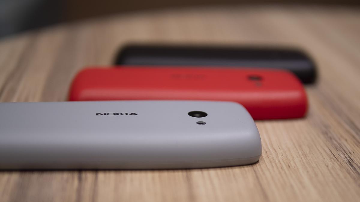 Nokia 210 torna in auge al MWC 2019 con la versione 2019 a 30 euro 2
