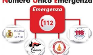 Numero Unico di Emergenza 112