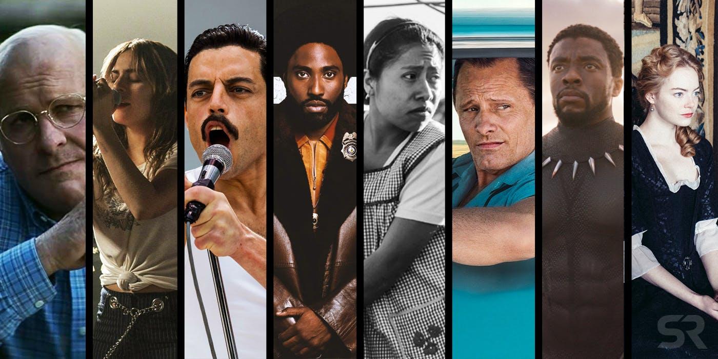 La Notte degli Oscar 2019 in diretta domenica 24 febbraio alle 22.50 su Sky Cinema Oscar (canale 304) 1