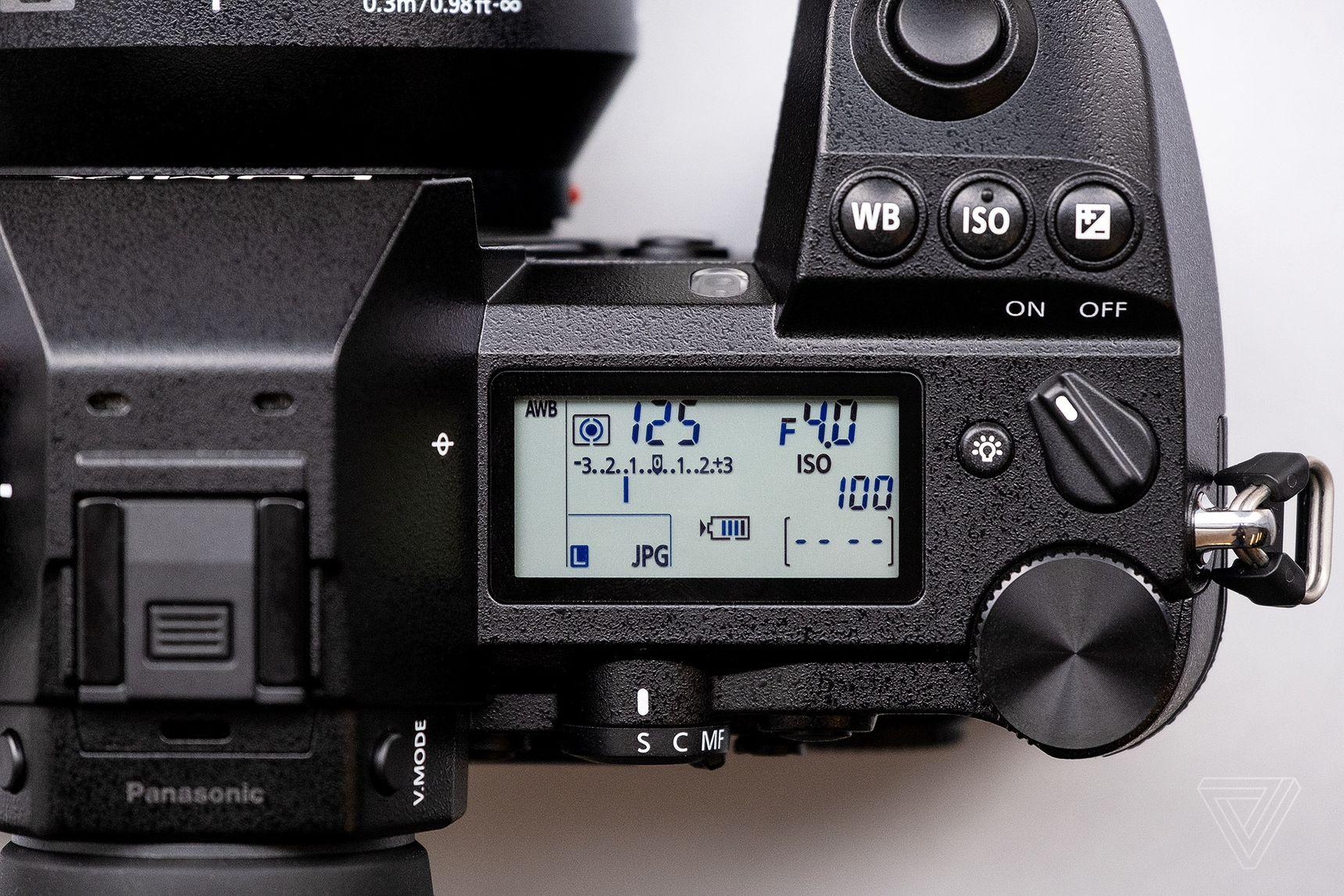 Panasonic lancia le mirrorless full frame Lumix S1 e S1R con sensori da 47,3 MP e 24,2 MP 2