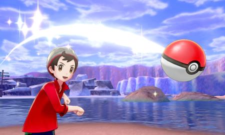 Pokémon Spada e Pokémon Scudo (3)