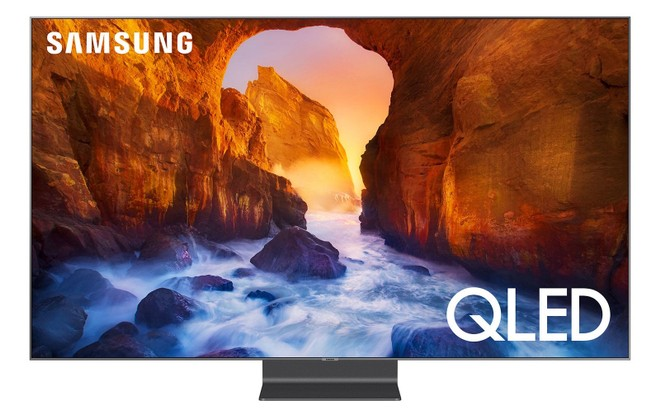 Samsung QLED 2019 Q90R