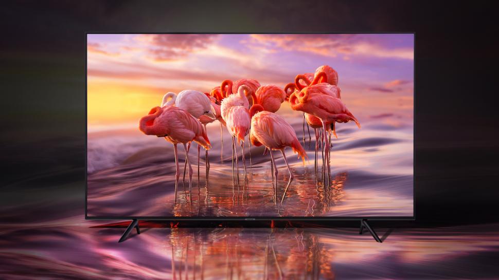 Samsung QLED 8K Q950R da 98 pollici