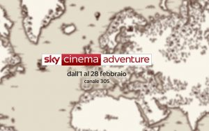 Sky Cinema Adventure