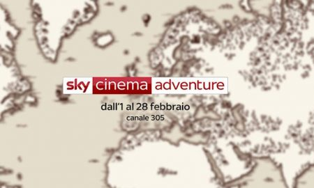 Sky Cinema Adventure
