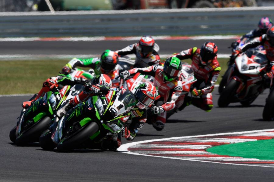 Sky Sport Mondiale Superbike 2019-2021