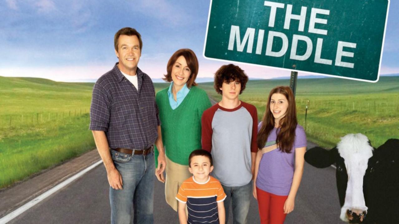 Le 10 migliori serie TV divertenti 6