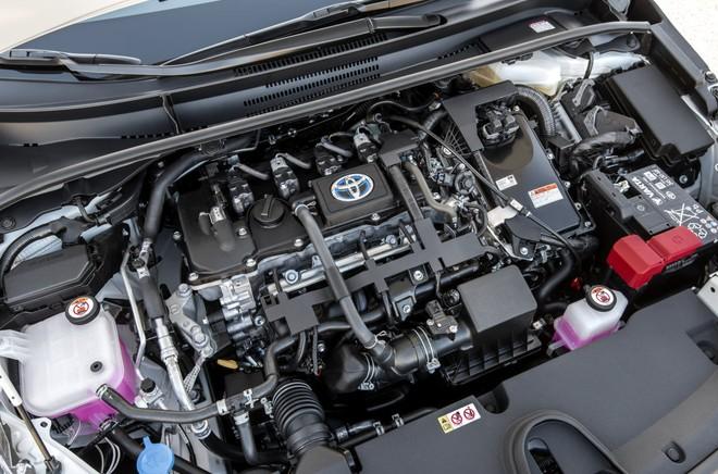 La Toyota Corolla 2019 arriva in Italia: ecco prezzi e specifiche 1
