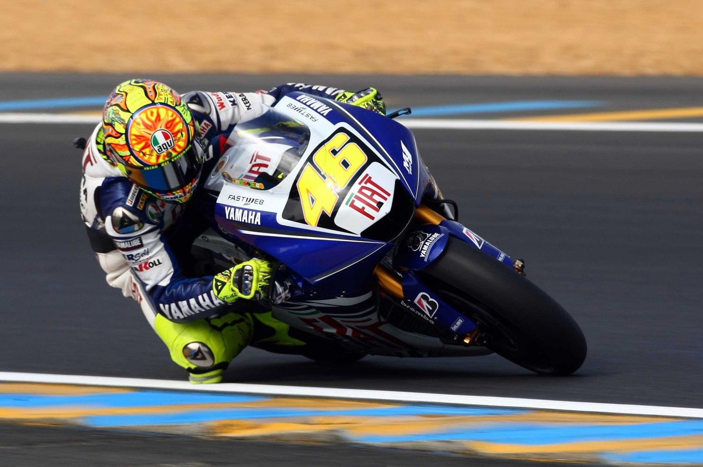 Valentino Rossi MotoGP Sky Sport