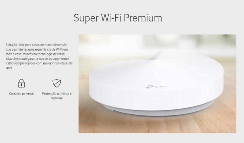 Al MWC 2019 debutta il Super Wi-Fi di Vodafone per estendere il segnale in tutta la casa 2