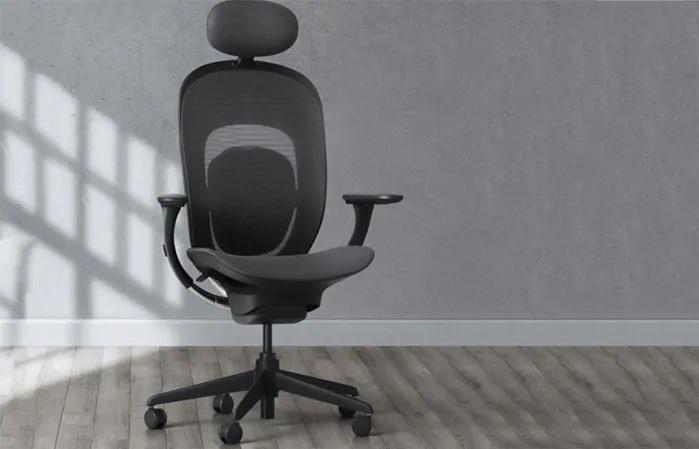 Xiaomi e Mijia insieme per una sedia ergonomica da ufficio 1