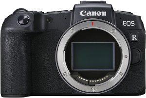 Canon presenta ufficialmente la nuova EOS RP e sei nuovi obiettivi 1