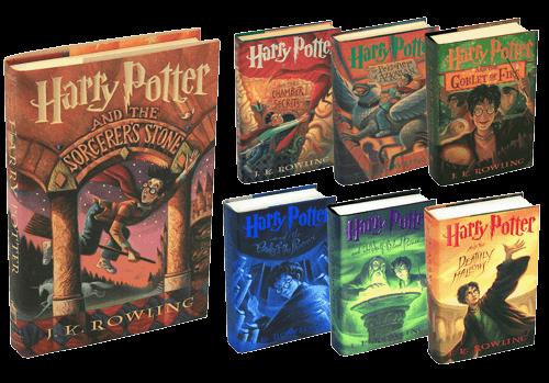 Guida all'universo di Harry Potter: libri, film e il corretto ordine di lettura/visione 1