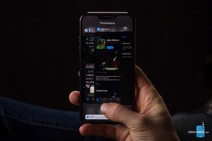 """Un nuovo render di iPhone XI ci mostra come potrebbe risultare la """"Dark Mode"""" in arrivo con iOS 13 3"""