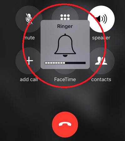 iOS 13 potrebbe eliminare l'HUD, ovvero l'animazione del cambio di volume 1