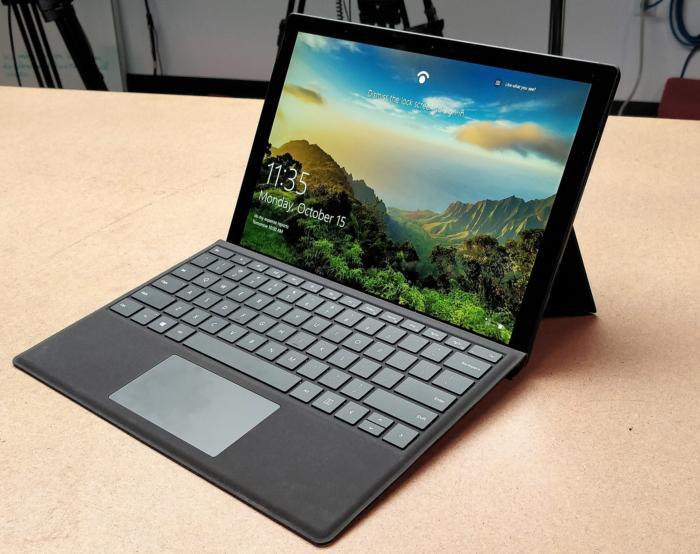 Surface Pro 6, Surface Laptop 2 e Surface Studio 2 sono arrivati in Italia: già disponibili all'acquisto 1