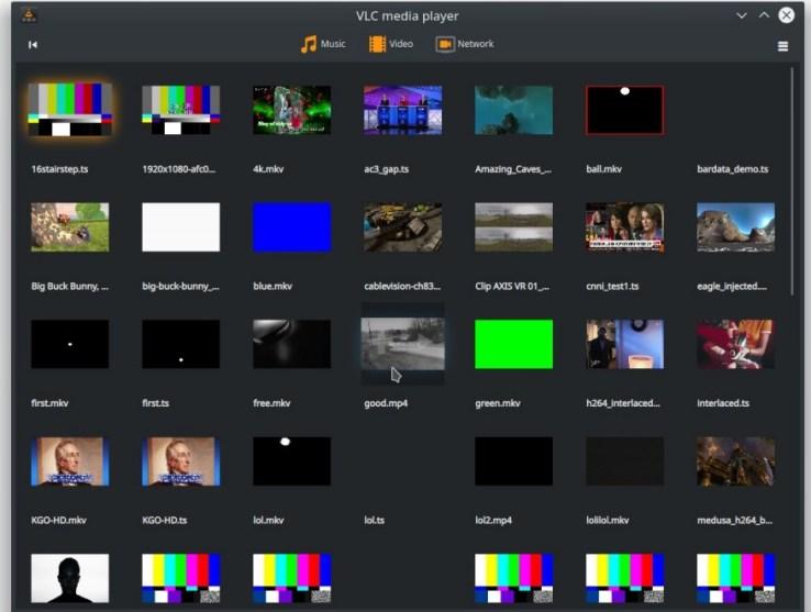 VLC 4.0 cambierà pelle, con una nuova interfaccia grafica e supporto per 3D e VR 6