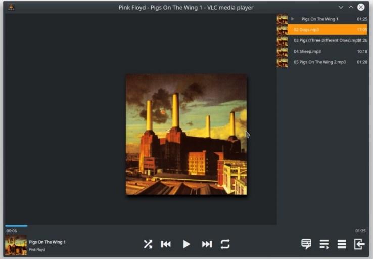VLC 4.0 cambierà pelle, con una nuova interfaccia grafica e supporto per 3D e VR 3