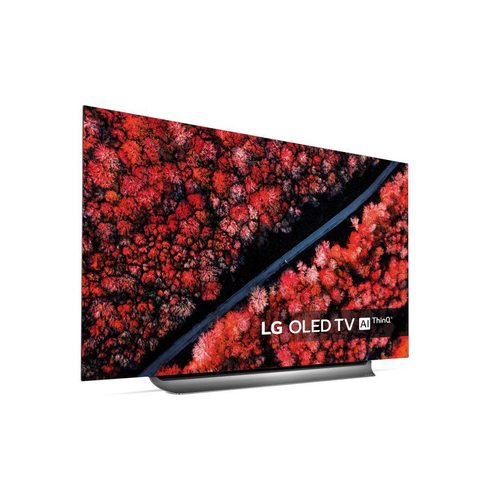 LG annuncia la disponibilità delle LG Smart TV OLED e LCD 2019 in Italia 1