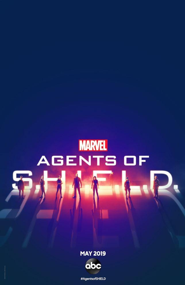 Agents of S.H.I.E.L.D. 6 pronto al debutto al WonderCon della California 1