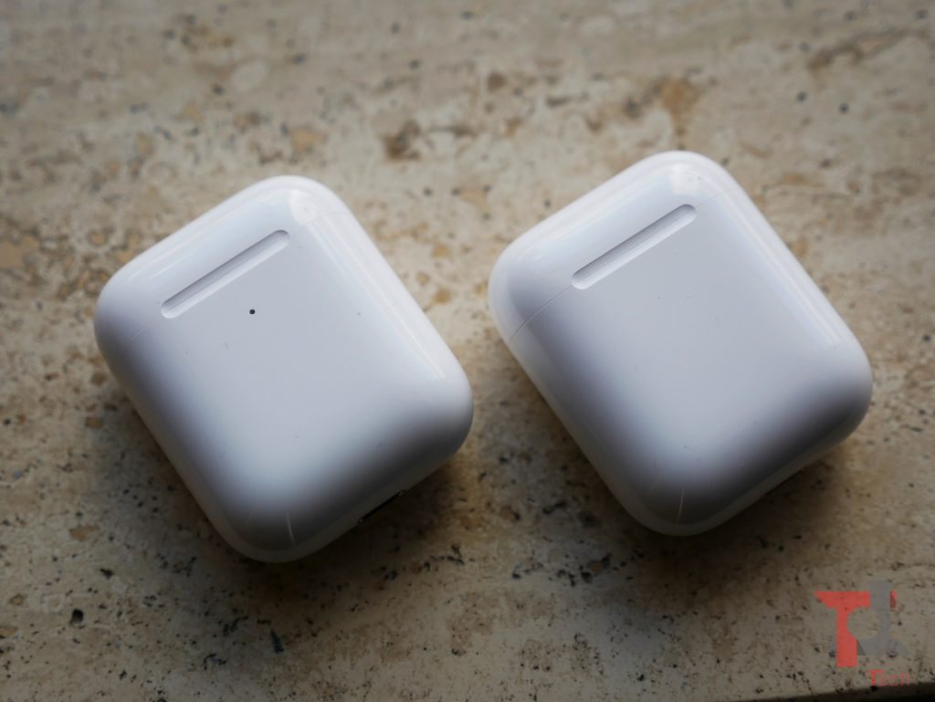 Recensione AirPods 2 (con ricarica wireless): Apple fa il compitino per rimanere al top 1