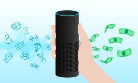 Alexa Developer Rewards