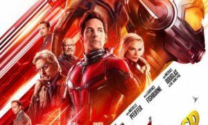 Ant-Man Sky Cinema aprile 2019