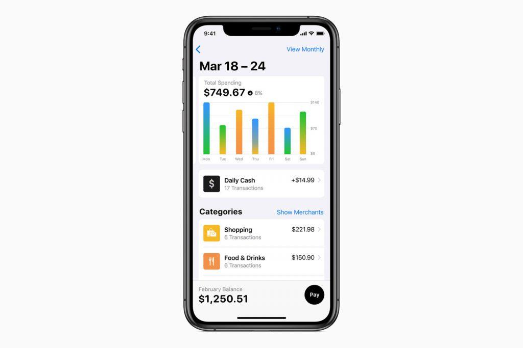 Apple Card potrebbe essere lanciata il 1° agosto 2019 1