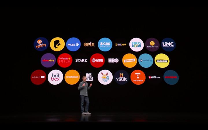 Apple TV+ ufficiale, ecco il servizio con cui Apple vuole contrastare Netflix 1