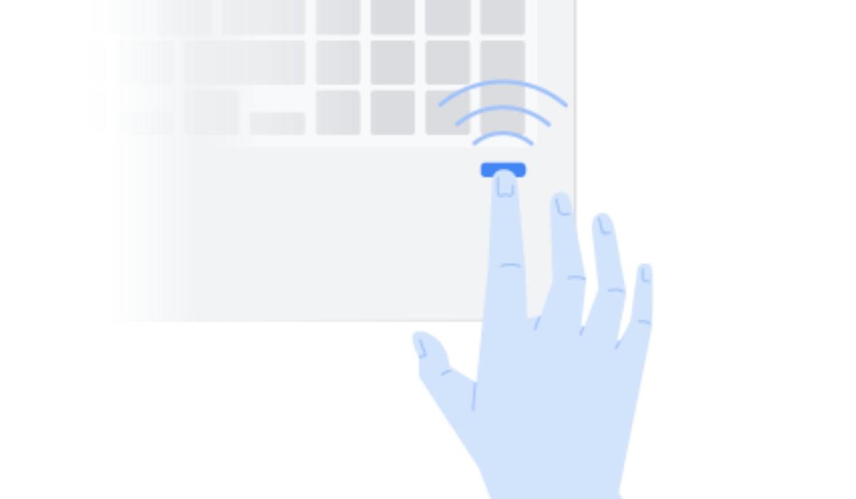 Due nuovi Chromebook potrebbero avere tastierino numerico e sensore di impronte 1
