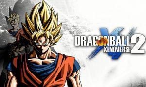 "DRAGON BALL Xenoverse 2 ""Lite"""