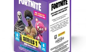 Figurine Panini Fortnite