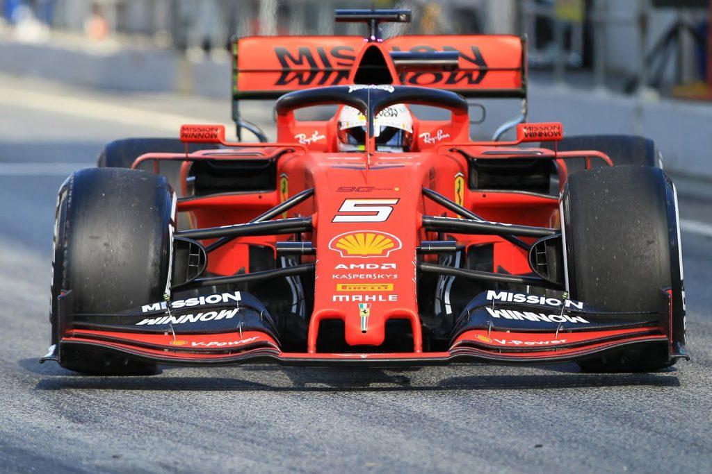 I migliori siti per vedere la Formula 1 Live Streaming Gratis