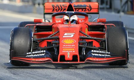 GP di Formula 1 in Australia 2019