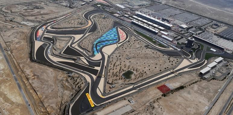 Come vedere il GP di Formula 1 in Bahrain 2019 in Streaming e TV 1