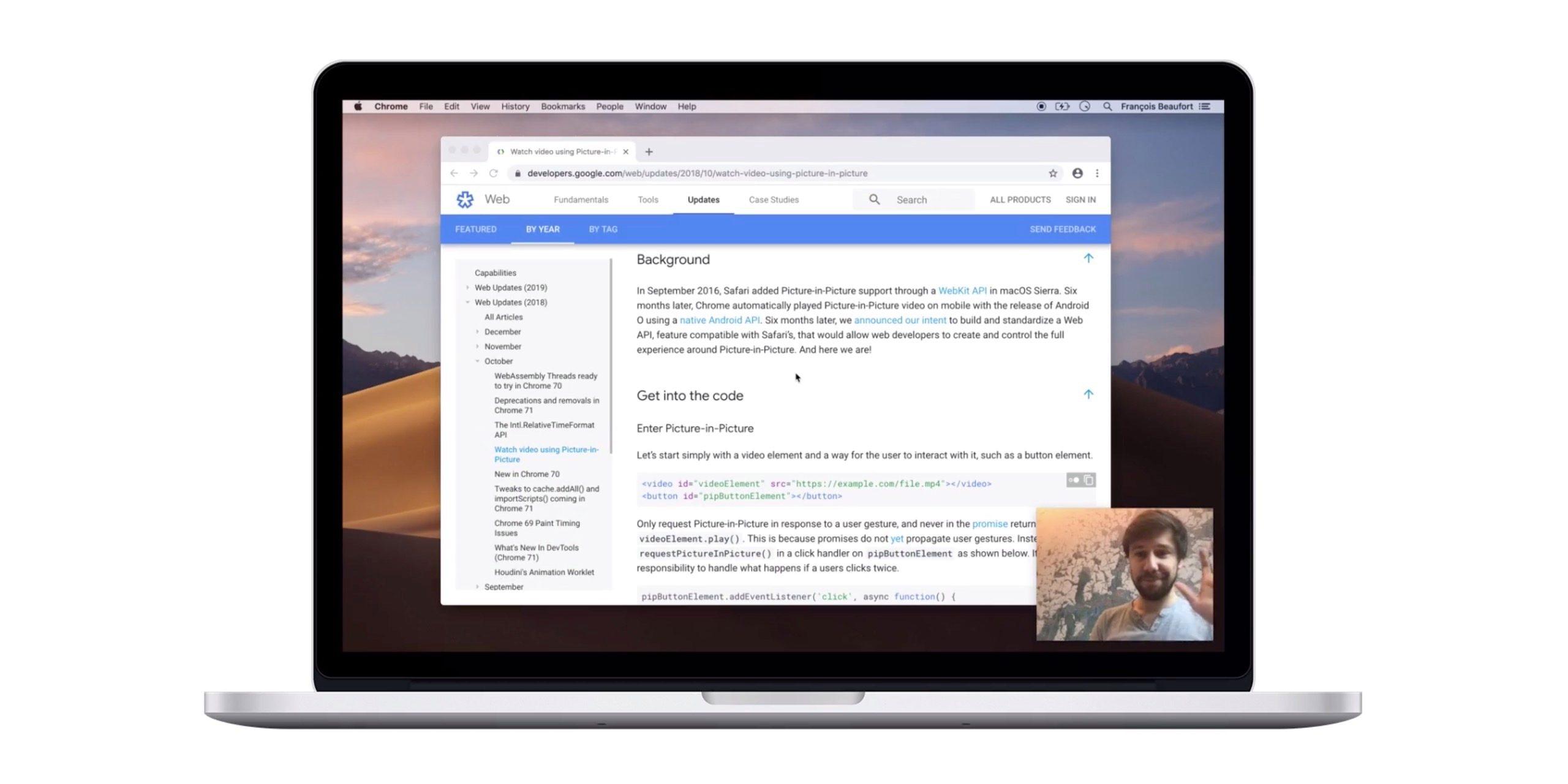 Google Chrome 73 disponibile al download per Windows, Mac e Linux con la tanto attesa Dark Mode 2