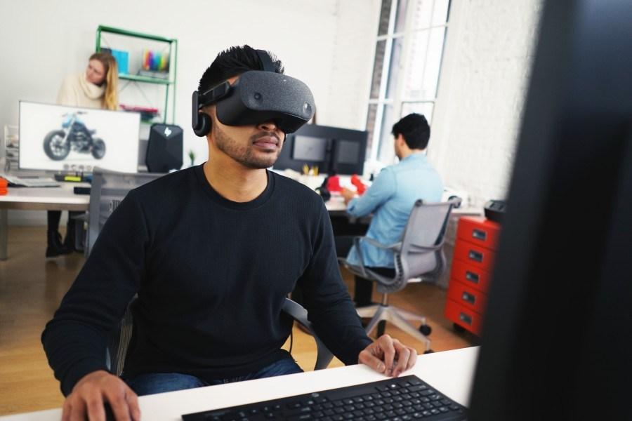 HP rinnova la sua linea Envy e annuncia il visore Reverb VR top di gamma 2