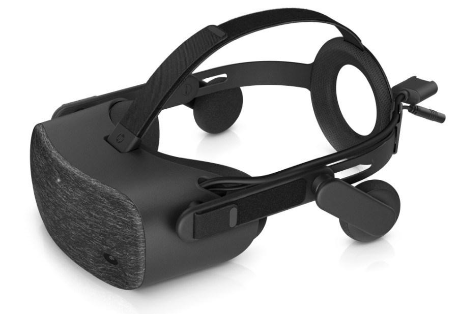 HP rinnova la sua linea Envy e annuncia il visore Reverb VR top di gamma 1