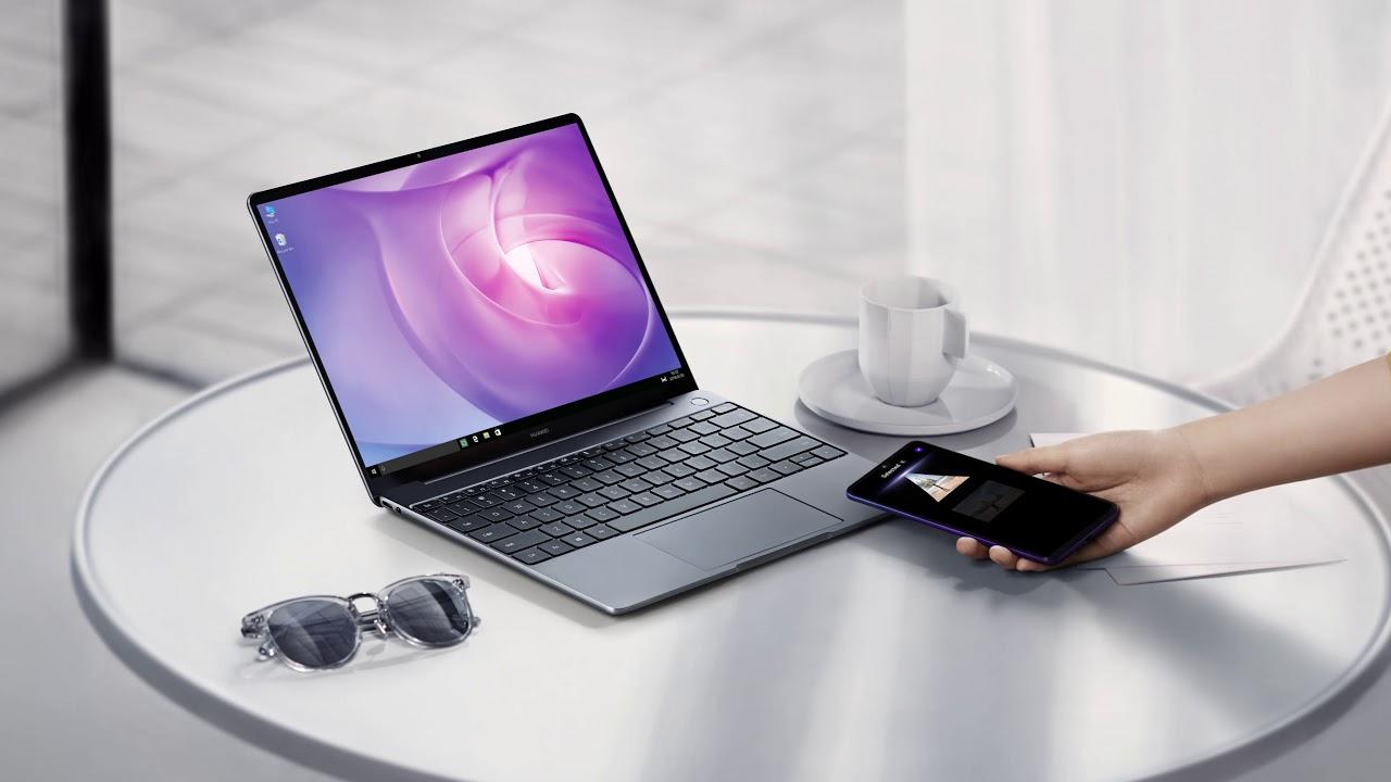 Huawei MateBook 13 con display FullView arriva in Italia da 999 euro 1