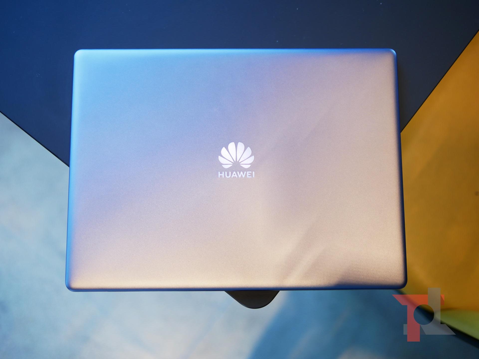 Recensione Huawei MateBook 13: un vero e proprio gioiellino 1