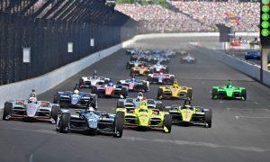 IndyCar DAZN