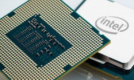 Intel Spoiler
