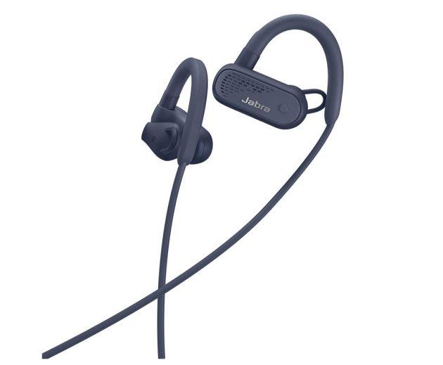 Jabra Elite Active 45e sono auricolari Bluetooth impermeabili con 9 ore di autonomia 1