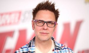 James Gunn Guardiani della Galassia
