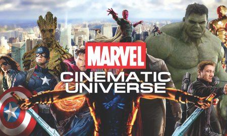Marvel Cinematic Universe MCU