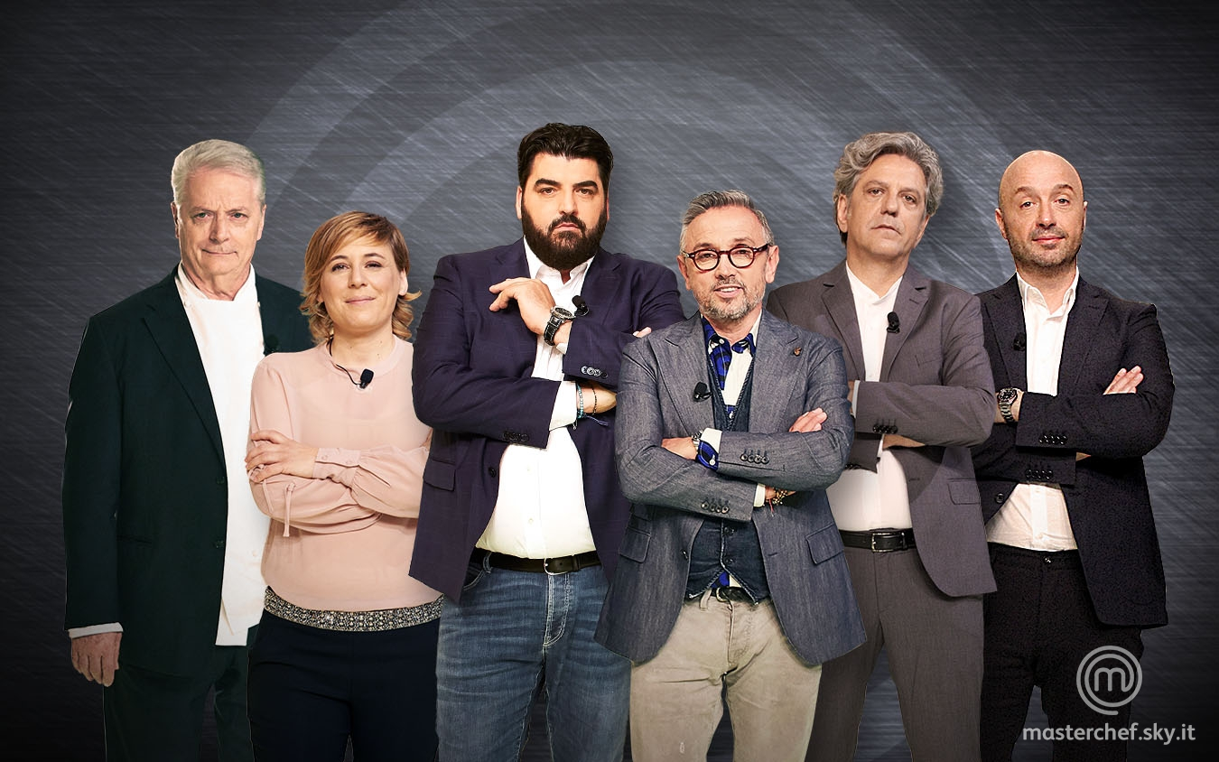 MasterChef Italia All Stars