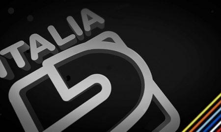 Mediaset Italia 2 DTT
